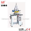 LZ-90-6 Pneumatic Heat Stamping And Drawing Machine hot stamping machineWith Low Price