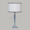 led light table nail bamboo table lamp 5101735