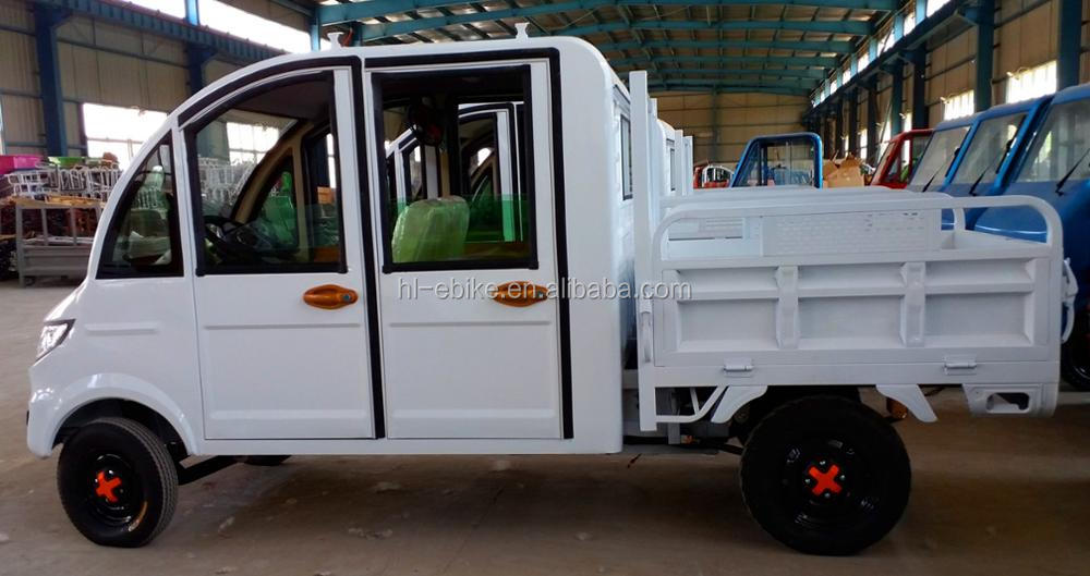 electric pickup/mini truck/four wheels quattro/truck/mototaxi pickup 51000028
