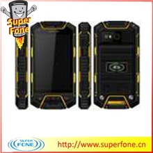 Factory MTK6589 IP68 NFC rugged phone waterproof S932