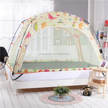 2017 winter warm keeping kids folding house tent indoor kids bed tent for sale