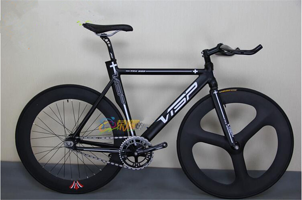 700C carbon wheel famous parts fixie fixed gear bike