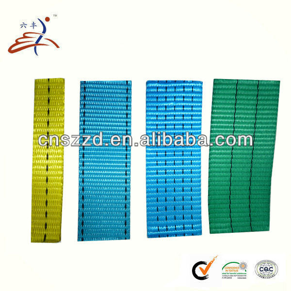 Colorful Nylon 2 Inch Webbing Wholesale