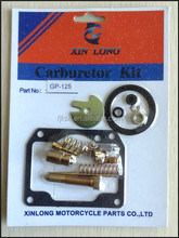 All Kinds Of Carburetor Repairing Kit For Motorcycle Parts GP125