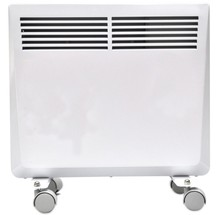 mechancial control customized baseboard convector heater for bathroom