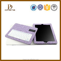 personalized universal mini usb keyboard tablet pc case
