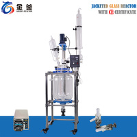 High quality fractional distillation unit