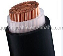 0.6/1KV Cu Copper XLPE/PVC LSOH 95mm pvc Power Cable 95mm2 xlpe power cable