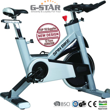 GS-8918 New Design Very popular Indoor GYM Commercial schwinn spin bike