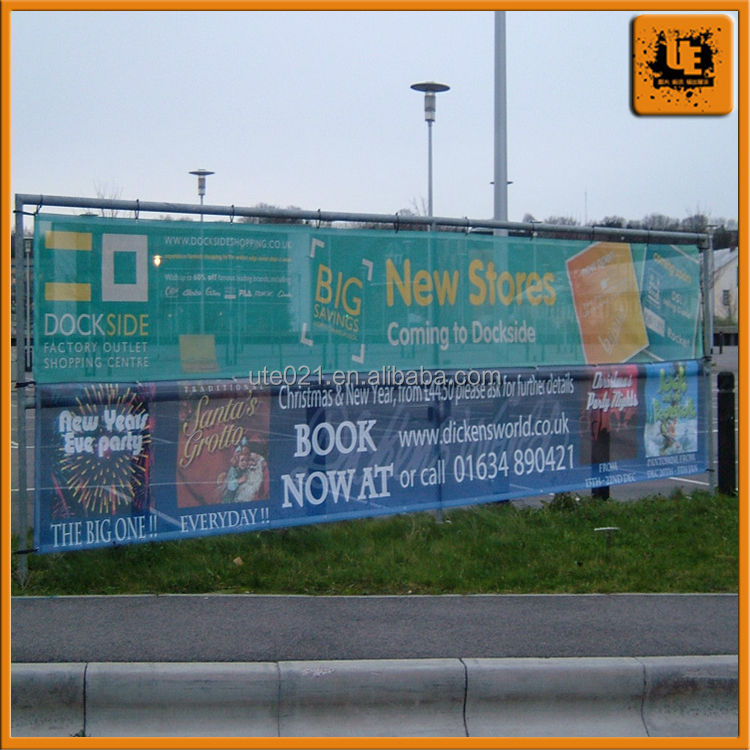 High quality heavy duty banner/china made banner printing for trade <strong>show</strong>