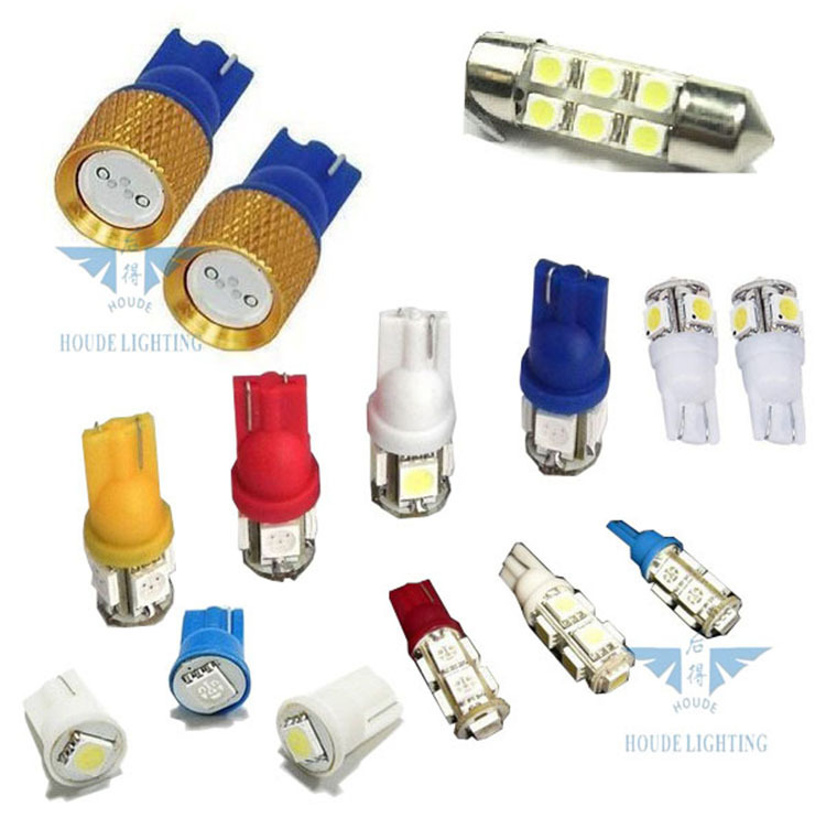 car refit, auto led,t20 to t10 connector, canbus led stop brake and tail bulbs