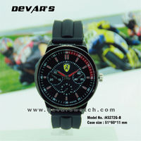 H3272G-A discount teenage fashion watches with high quality stainless steel watches