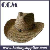Western Mexican Wholesale Straw Cowboy Hats