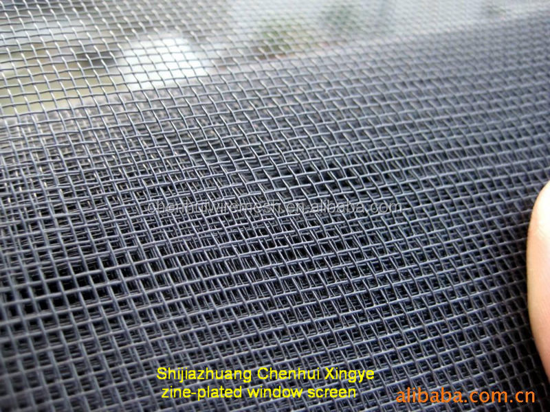 magnet mosquito screen dust proof window screen insect protection window screen