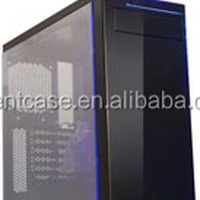 L04 Fashion Design Aluminuim Desktop ATX