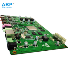 Professional pcb assembly manufacturer one stop pcba service