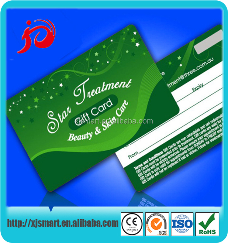 Gold supplier provide ISO Standard hot selling pvc id rfid card full color offset printing custom 125khz ID smart card