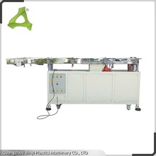 medicine linear vibrating screen sieve for sieving various medicine