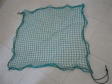 Nylon & Polyester Fishing Net Scrap / Pre-shipment inspection / Container Loading Check / Professional QC in China