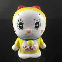 Factory produce high quality custom madePVC cartoon character 1/6 action figure toy