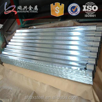 Alibaba Sheet Metal Roofing Sale for Shed
