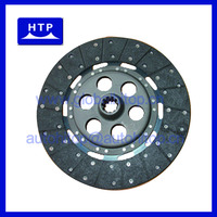 Transmission tractor parts Clutch Disc assy for Massey Ferguson 887889M94 MMSD006 MF240.270.285
