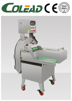 vegetable cutting machine/vegetable cutter/salad cutting machine