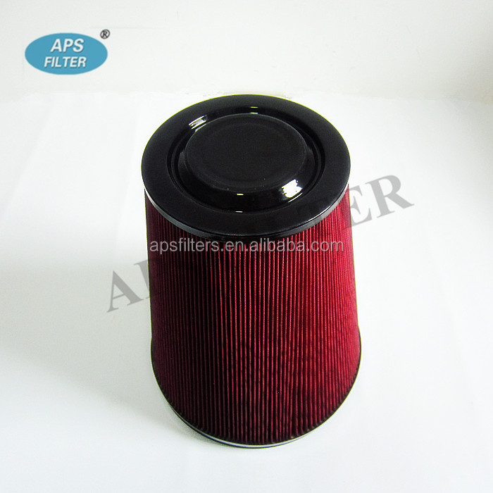 conical shaped replace marine engine air filter 207-6870