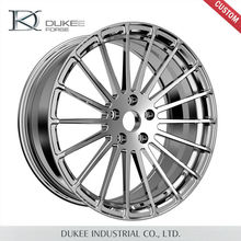 Custom Made Forged High Quality Replica Alloy Wheels 5x120