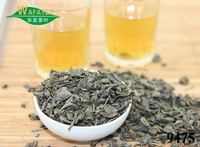 whole sale full containers china green tea 9375 9475 9575