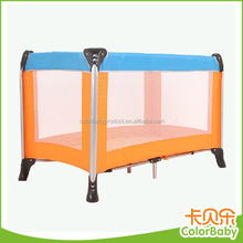 easy portable light foldable safety baby playpen