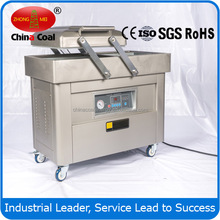 Best price for Double Chambers Vacuum Packing Machine