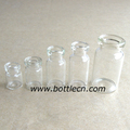 5ml pharmaceutical glass vial, packaging materials
