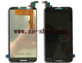 cell phone lcd screen for Alcatel A7 5090Y complete Black