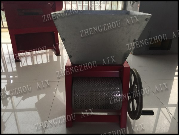 Wet processing coffee pulper machine with wholesale price