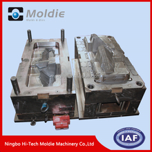 customized hot runner plastic injection mold