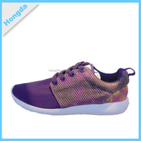 China high brand manufacturer sport running shoes