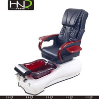 Top Grade Nails Salon Luxury Pedicure Chair For Pedicure Chair SPA