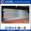 55%Al good quality aluzinc roof sheets/galvalume roofing sheet with anti-finger print