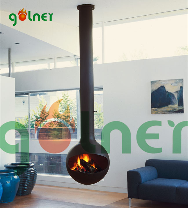 suspended wood burning stoves,german wood stoves fireplace equipment