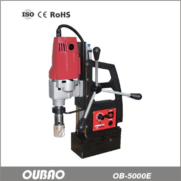 OUBAO High Efficiency and Soft Start OB-5000E Ideal Power Tools