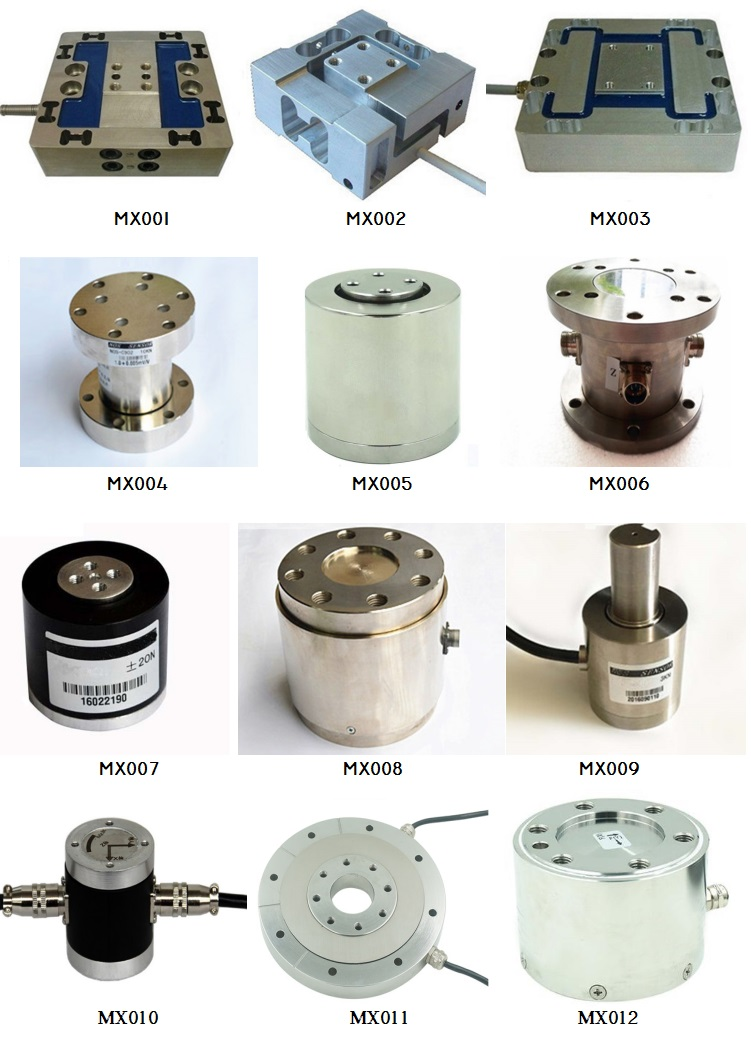 Hbm Z6fd1 Z6fc3 50kg 100kg 200kg Load cell from germany