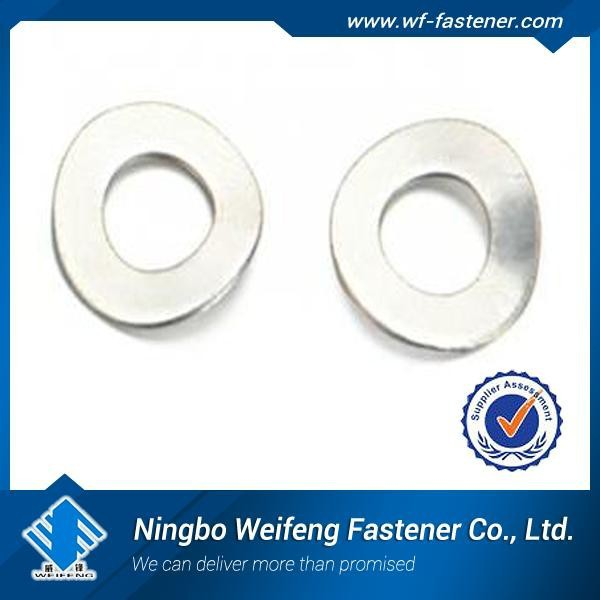 Taper Washer / Wave Spring Washer Manufacturer ,wave washer