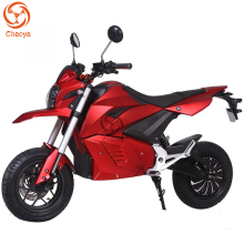 High Speed 2200W motor M3 2 wheel electric motorcycle with EURO 4 EEC Approved for racing
