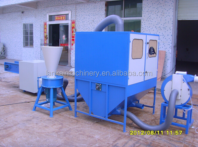 good quality toy filling machine/pillow filling machine/pillow filling equipment