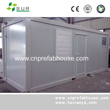 Modular prefab home kit price,low cost container hotel