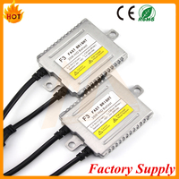 Fashionable design wholesale price silver 3800 lumina 12v anti-interference hid ballast