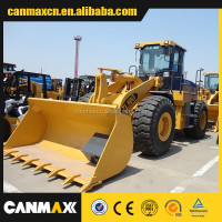 ZL50GN wheel loader front end loader