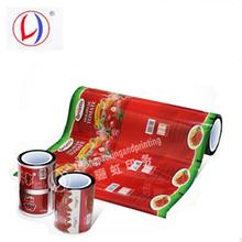 Chinese Supplier Widely Applied Laminating Film xxxx For Sachet Packaging