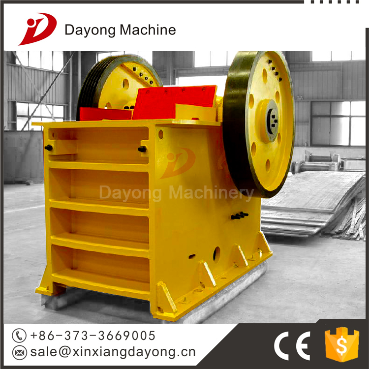 DY good performance gold mining equipment